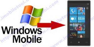 So übertragen Sie Ihre Windows Phone Kontakte auf ein Android-Telefon